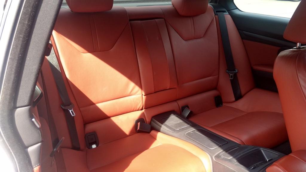 BMW M3 2008 847VJR BLANCO 18