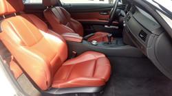 BMW M3 2008 847VJR BLANCO 16