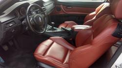 BMW M3 2008 847VJR BLANCO 14
