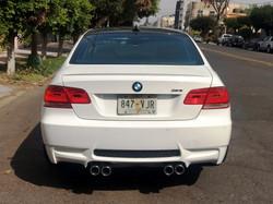 BMW M3 2008 847VJR BLANCO 04