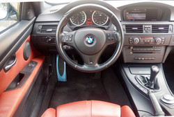 BMW M3 2008 847VJR BLANCO 20