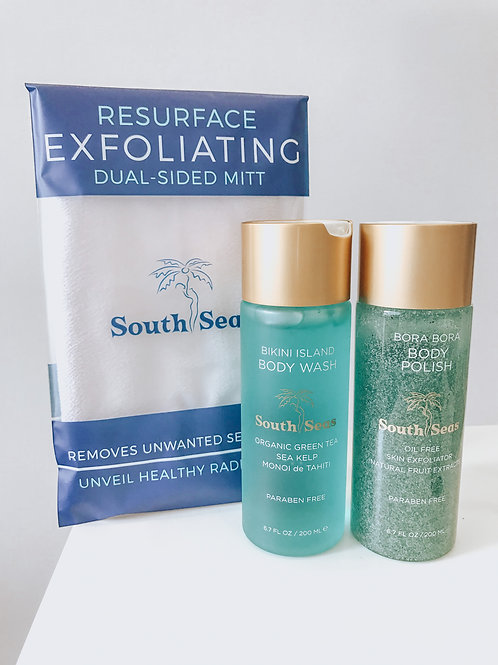 Exfoliation Bundle