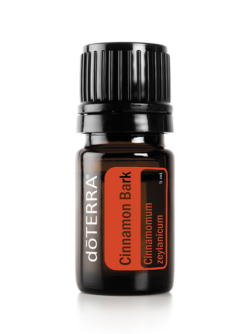 dōTERRA Cinnamon Bark Oil