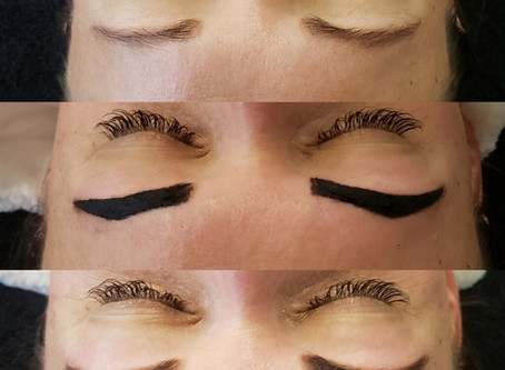 Henna Those Brows!