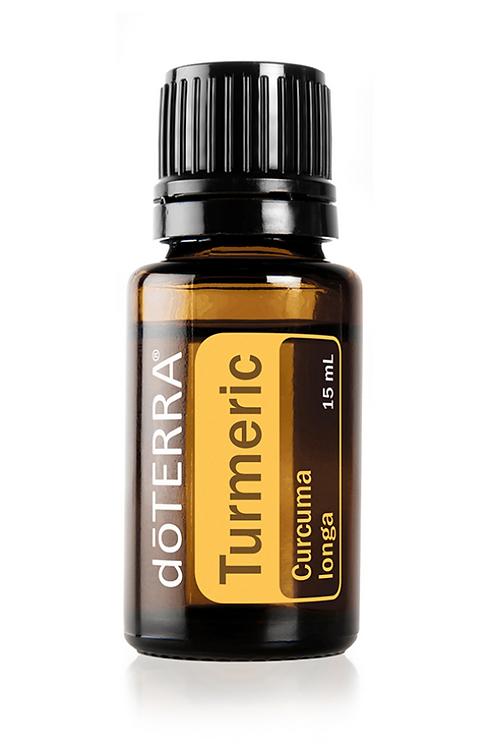 dōTERRA Turmeric Oil