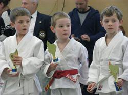 Lincoln Judo Academy 2