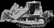 Бульдозер Т 130, Бульдозер Т-170