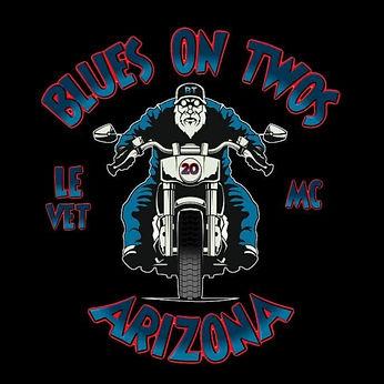 Blues On Twos LEMC