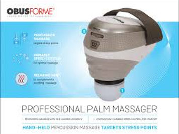 Professional Palm Massager