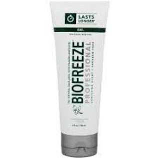 Biofreeze Professional Gel 4 fl oz.