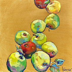 Apple Tumble - KINSER