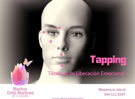 GANA LIBERTAD EMOCIONAL UTILIZANDO LA PUNTA DE TUS DEDOS
