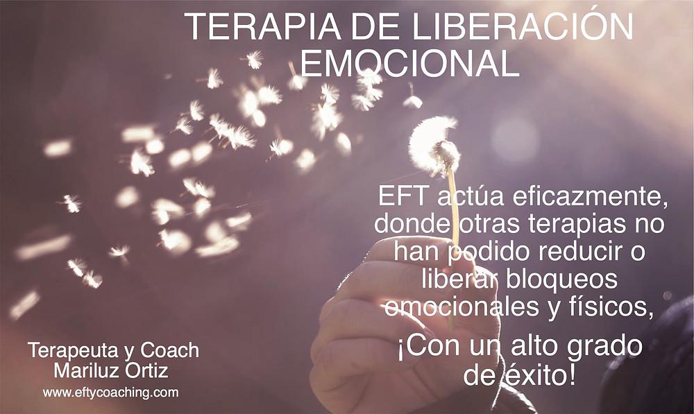 Libera tus emociones contenidas