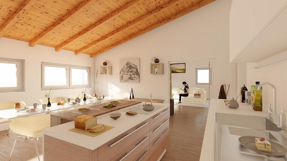Wohnung mit SeeBLICK, 9122 St. Kanzian