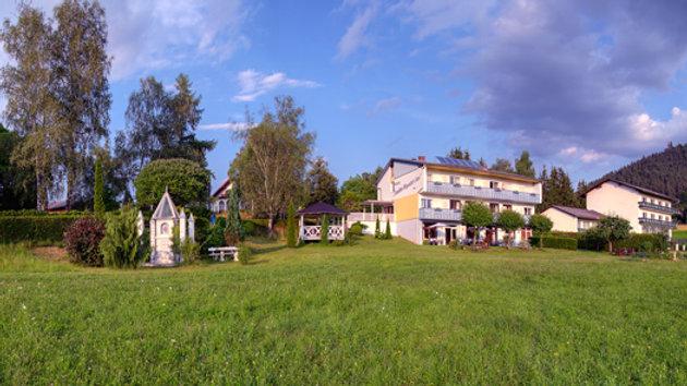 Frühstückspension, 9122 Unterburg am Klopeiner See