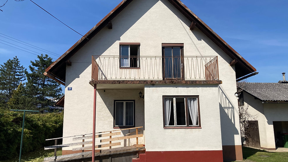 Einfamilienhaus, 9181 Feistritz i.R.