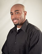 Daryl Carter - Owner of Nvision Studios | Photo Credit Nvision Studios nvision