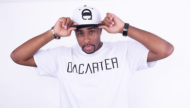 Dacarter Ware Nvision Studios Clothing