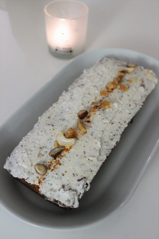 Cake sardine Loïs Clement Tacher Dieteticienne Nutritionniste Biarritz Anglet Bayonne Recette Plaisir