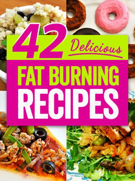 42 Fat Burning Recipes