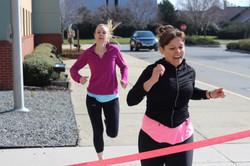 alanna finish line