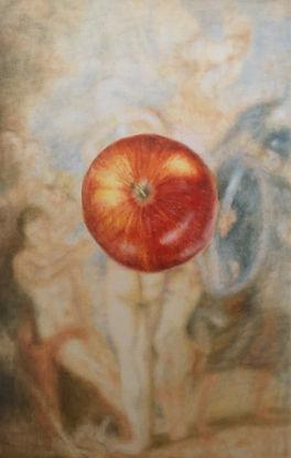 Der Apfel-70x45cm.jpg