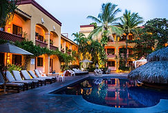 Hotel Tropicana San Jose
