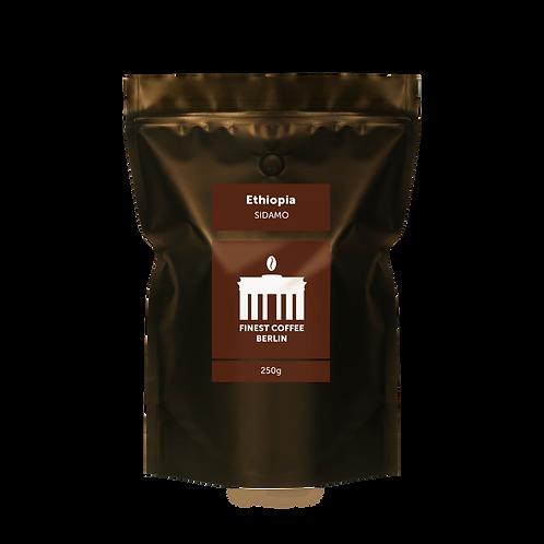 FILTERKAFFEE Ethiopia Sidamo 250 g