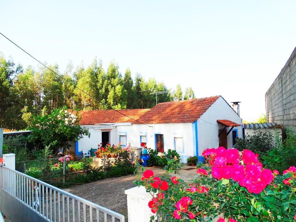 Petite maison 4 Pièces - 47 500 €