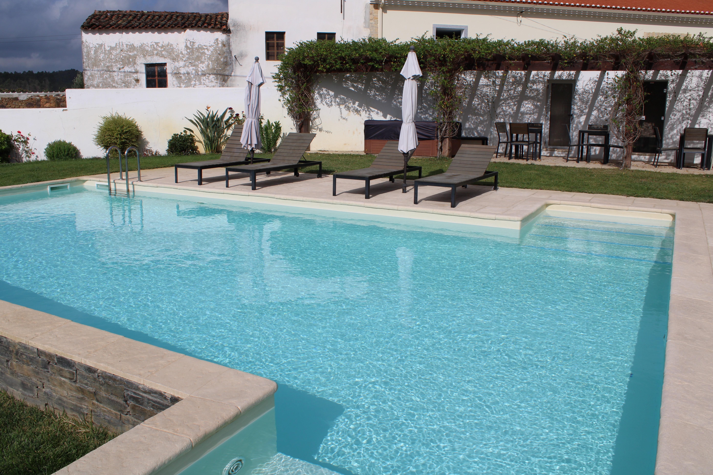 Splendide Manoir-Hôtel avec piscine