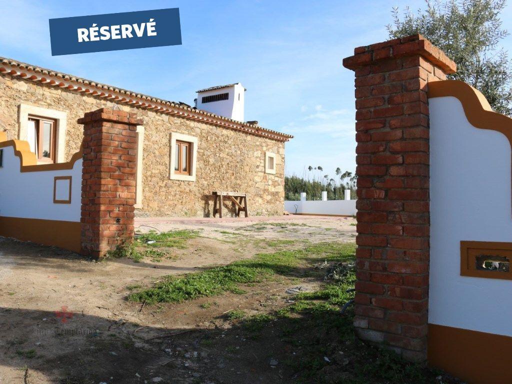 Maison 3 Pièces - 139 000 €