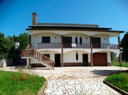 Villa 4 Pièces