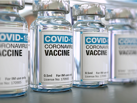 What Life Could Look Like After The Covid-19 Vaccine
