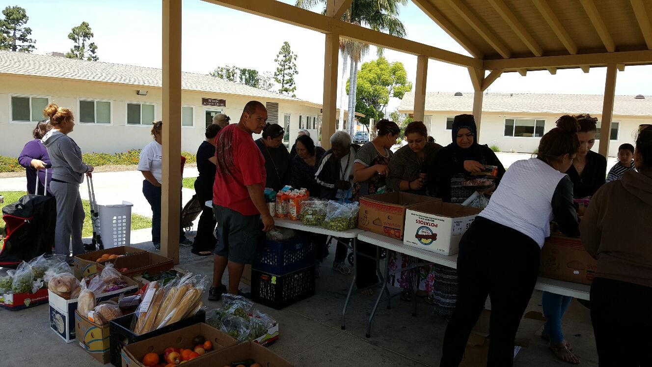 Food bank continues 04262016