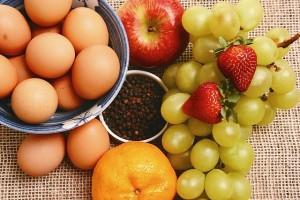 Vitamina B7 - Beleza de dentro pra fora