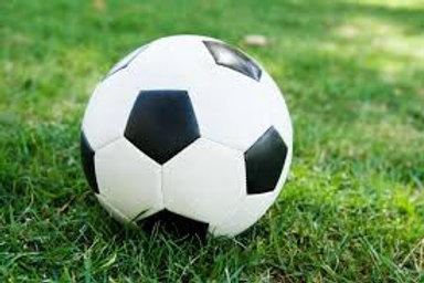 Soccer Full Week