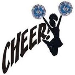 Cheer Full Week