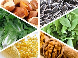 Vitamina E - Muito mais que um antioxidante