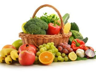 Vitaminada - As vitaminas e seu papel no organismo