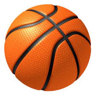 Basketball Full Week