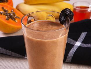 Shake Proteico – Na Cozinha com Vitória Tembe