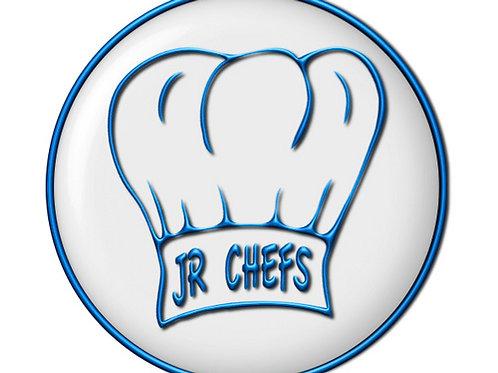 JR Chefs #2