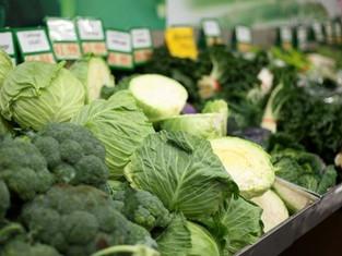 Vitamina K - Boa para coagulação sanguínea e para saúde dos ossos