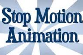 Stop Motion Animation Full Week