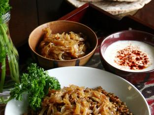 Majadra - Na Cozinha com Vitória Tembe