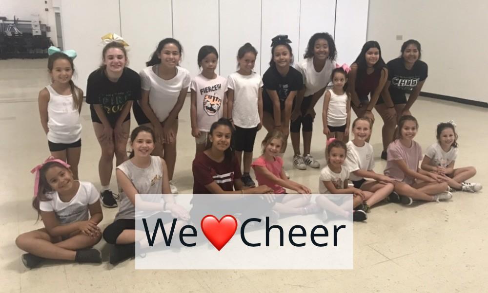 Cheer 2018