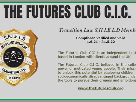THE FUTURE IS BRIGHT!