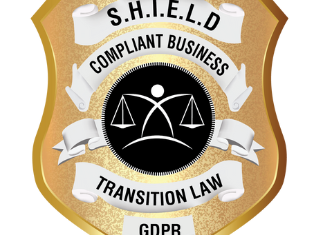 Can you DEMONSTRATE you are GDPR compliant when asked by your EXISTING customers or suppliers?