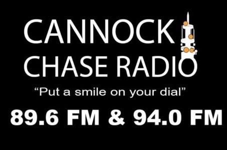 Local Radio Station keeps Data Safe!