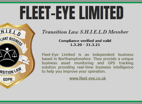 Vehicle Tracking company become S.H.I.E.L.D. Holders